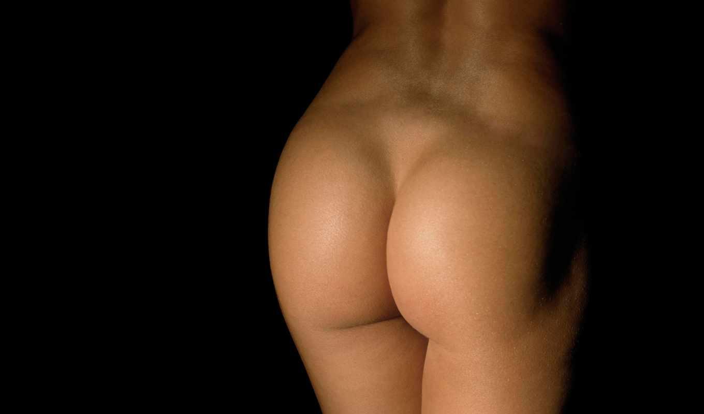 жопа, голая девушка, попка, красивая попка, ягодицы,