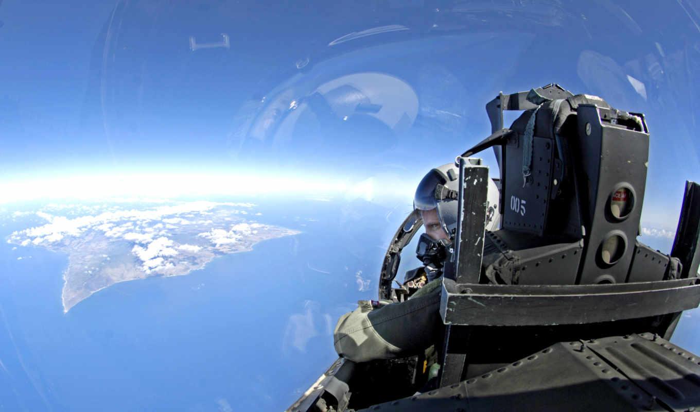 авиация, кабина, пилот, фотографий, подборка, пилот, oblaka, самолёт, небо, военный,