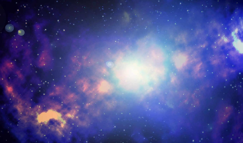 cosmos, nebula, космос,