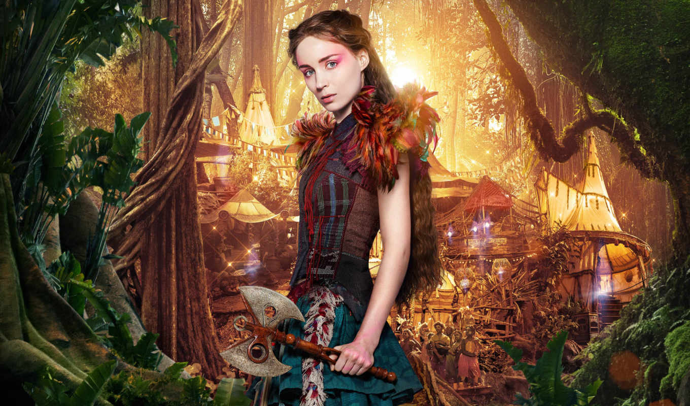 mara, rooney, тигр, lily, pan, плакат, canvas, home, decoration, posters,