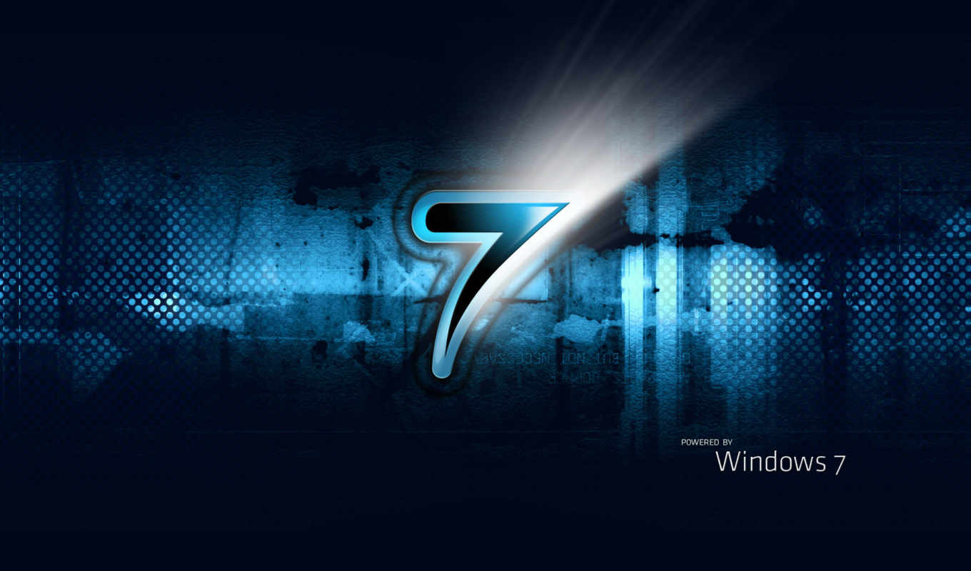 windows, стена, tutorial, windows 7, ultimate,