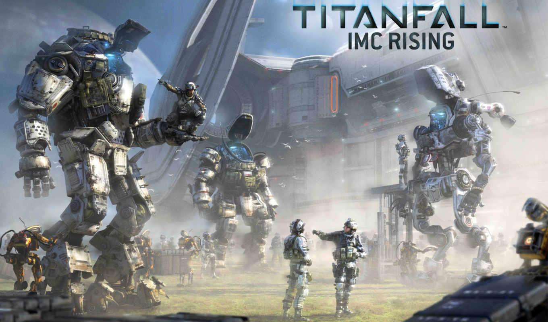 titanfall, new, бе, titans, will, game, dlc, that,