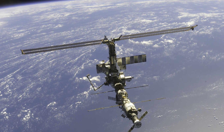 станция, космическая, международная, space, international, картинка,