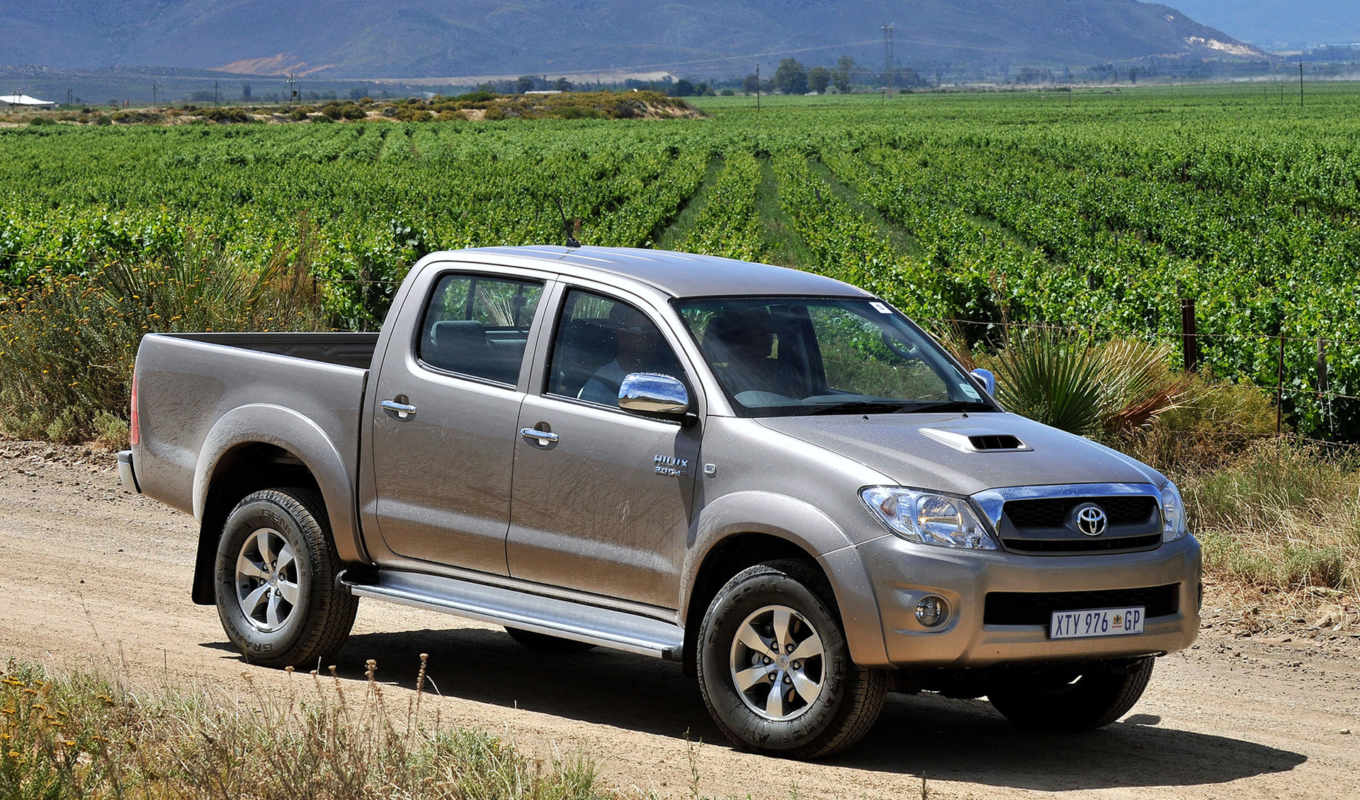 toyota, hilux, like, car, авто, cab, double, spec, пикап, рейтинг, picup,