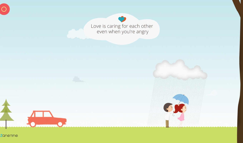 love, заботливый,