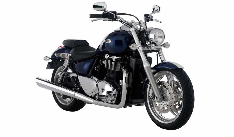 triumph, thunderbird, the, motorcycle, to, wallpap