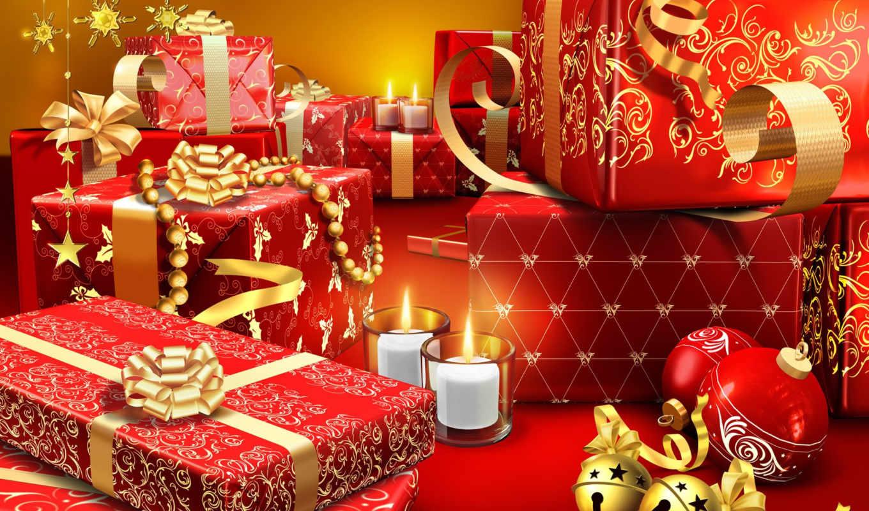 новогодние, сувениры,