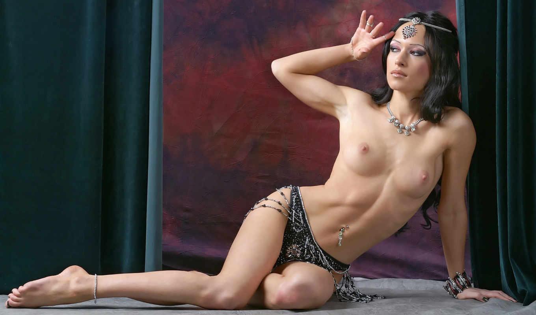 , грация, красивая грудь, devushka, женщина,
