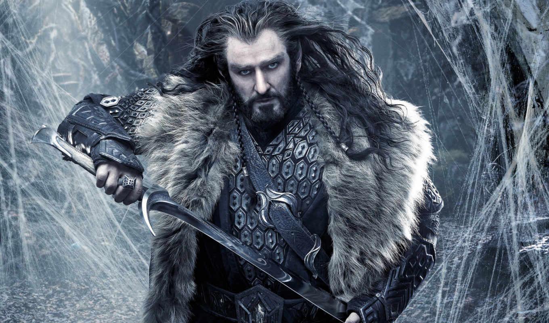 hobbit, смауга, пустош, запустение, смауг, фильмы, дек, постеры, торин,