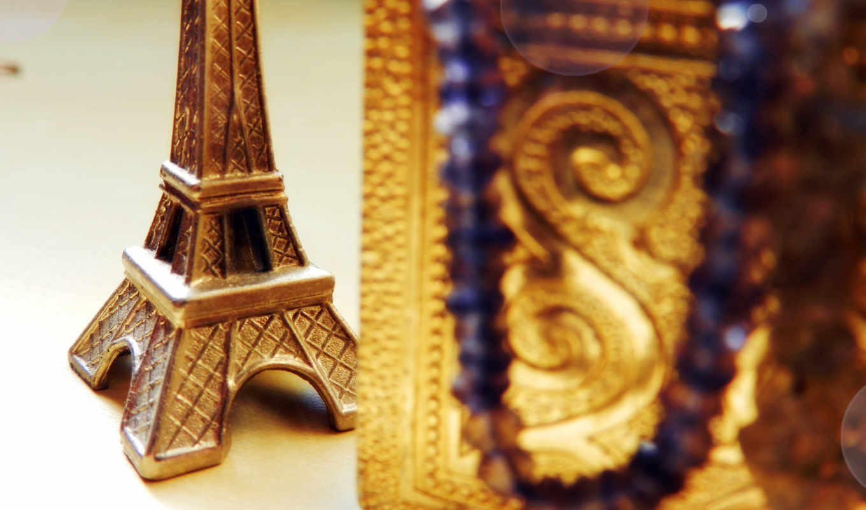 eiffel, башня, vintage, париж, desktop, photography,