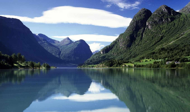 oldenvatnet, resimleri, nature, норвегия, imagini, cu, озеро, munte, high, you, стрюн, desktop, european, مناظر, destinations, возможность, tourist,