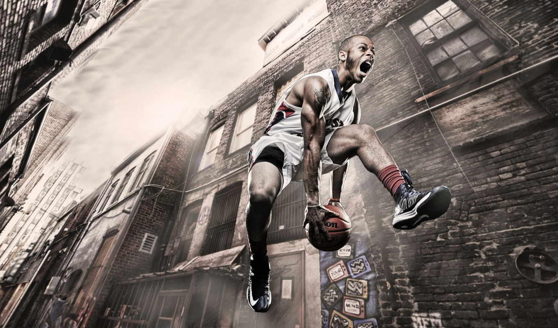 баскетбол, спорт, terrance, hall, best, pack, картинка, sports,