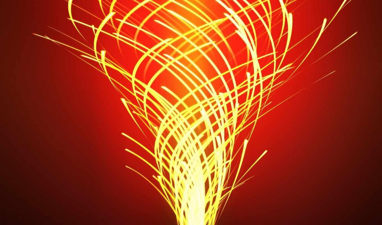 best, абстракции, обоях, фейрверк, абстрактные, фон, вектор, линии,