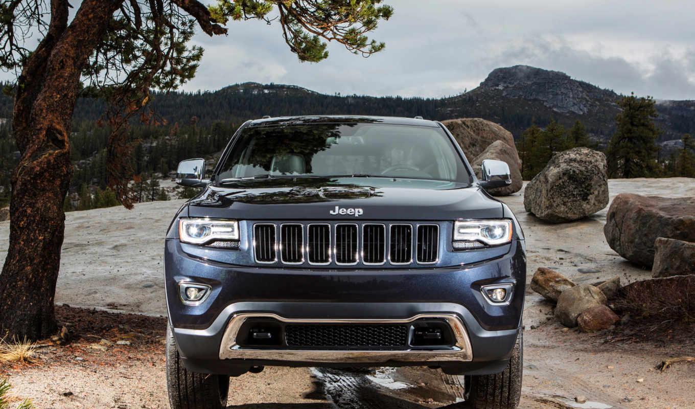 grand, jeep, cherokee, гранд, характеристики, года,