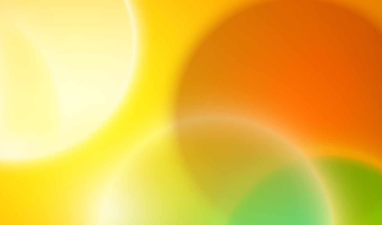 windows, build, yellow, абстракции, круги, увеличения, her, мышкой, щёлкните,