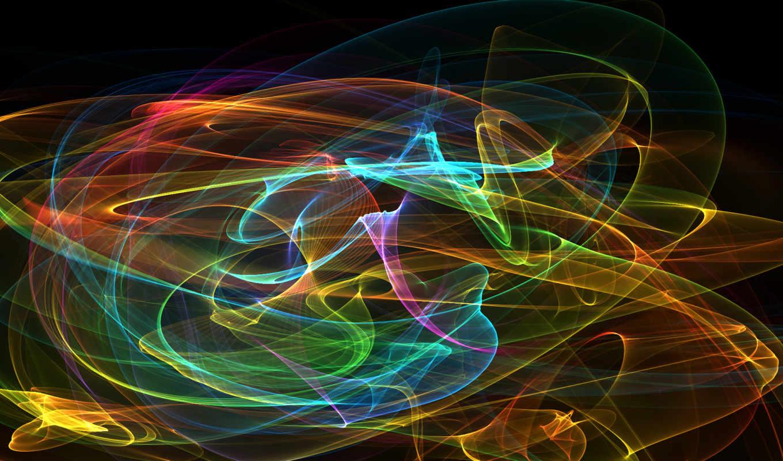 абстрак, warna, gambar, warni, belakang, latar, asap, сетка, ana,