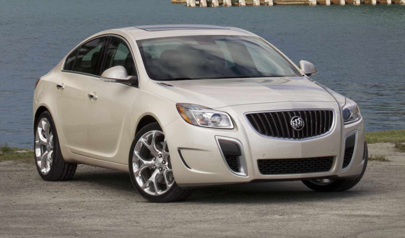 new, car, front, gs, regal, release,