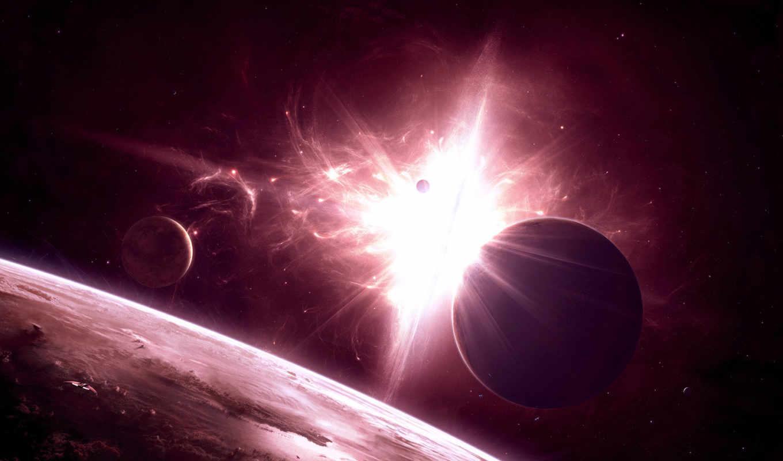 universe, количество, подборка, cosmos, разрешений, захватывающих,