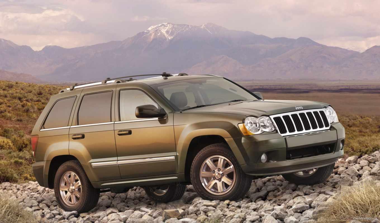 jeep, grand, cherokee,