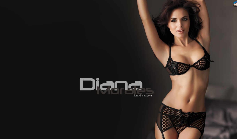 morales, diana, модель, секси, женщина, models, spanish, испанская, images, fashion,