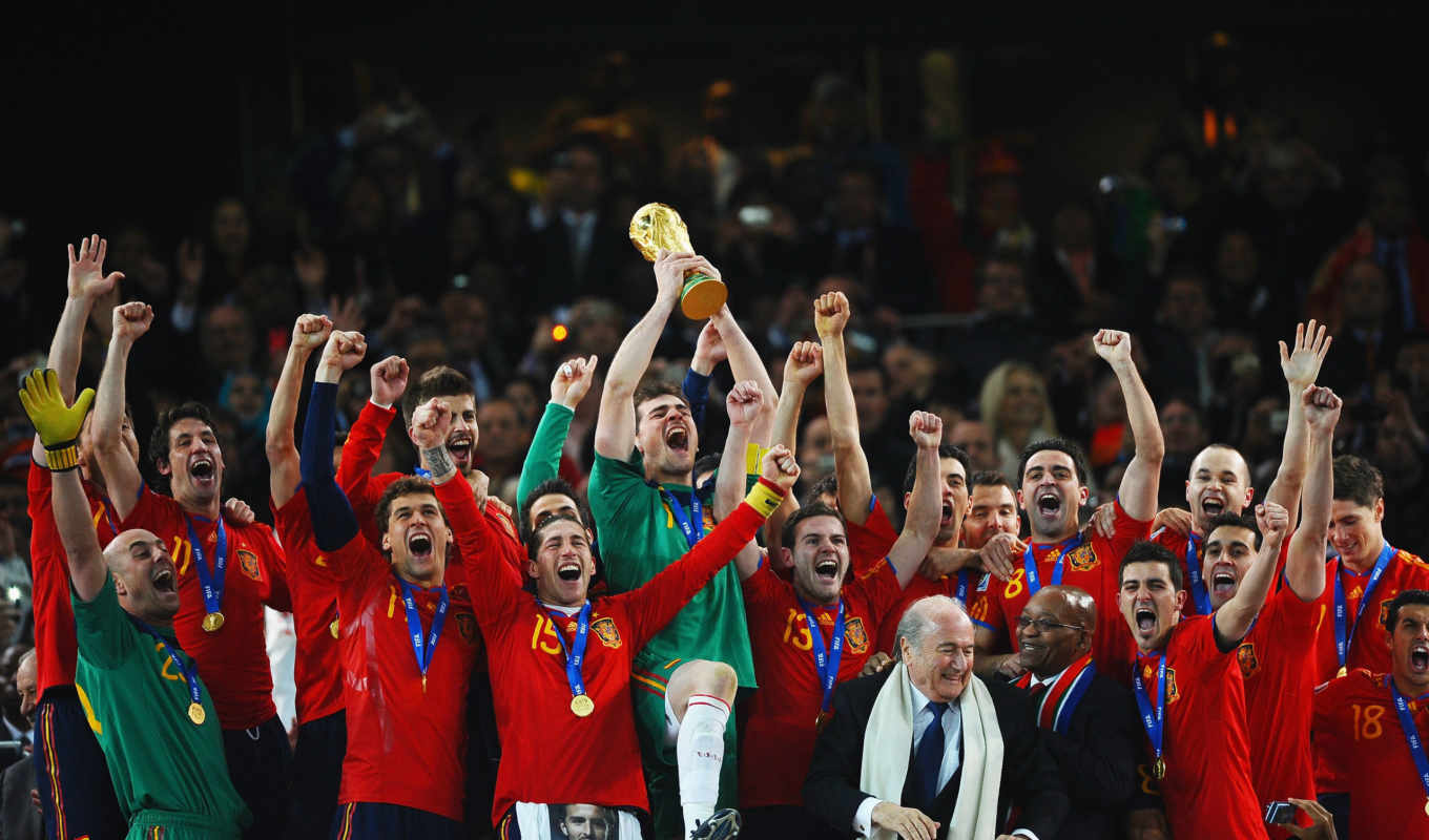 испании, футбол, world, сборная, spain, кубок, мира, чемпионат, national, casillas, iker,