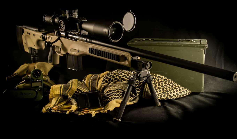 ,винтовка, снайперская, прицел,