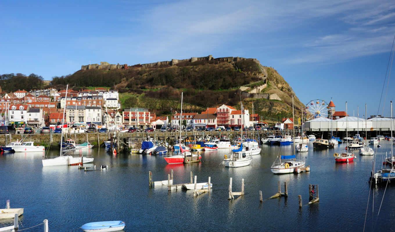 scarborough, йоркширский, гавань, февр, daily, добавляются, их, беслатно, небо, тегу, совершенно, можно,