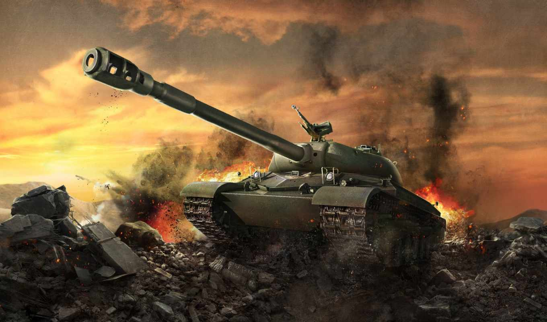 ,tanks, world, танк, игры, ис-4, онлайн, огонь, wot,