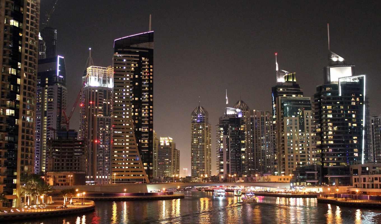 dubai, телефон, городов, формате, город, click, путешествия, ночь, февр,