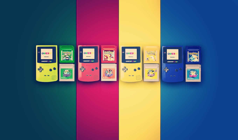 gameboy, pokemon, color, desktop, категория, served, ultimate, resolution,
