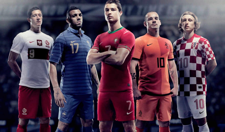 франции, форма, формы, футбол, forma, конкурс, нидерландов, хорватии, сборных, представляет, nike,