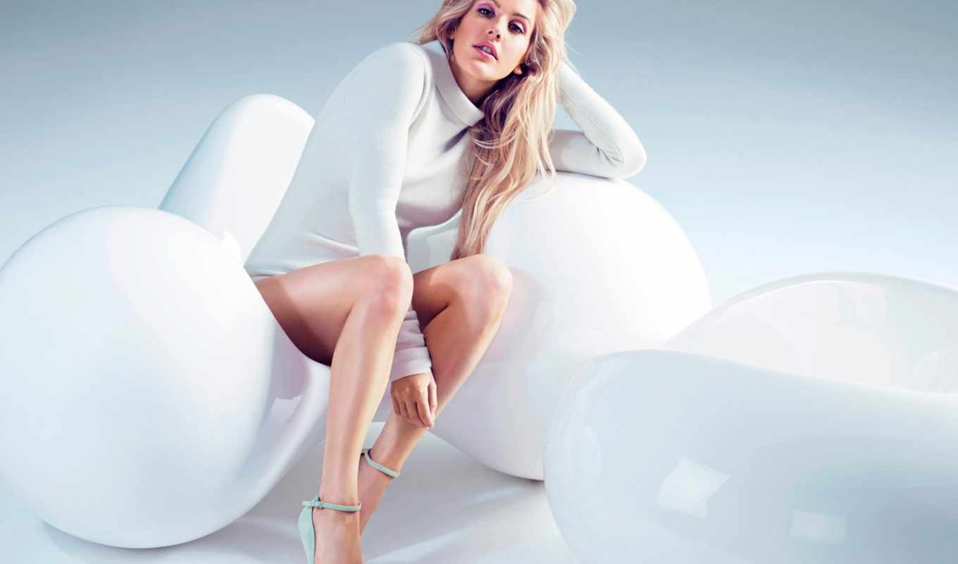 элли, goulding, burn, photoshoot, you, музыка, девушка,