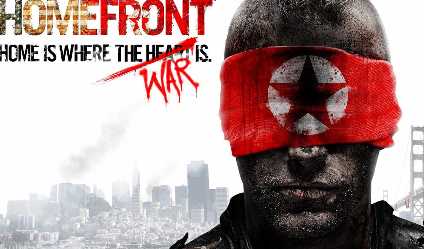 xbox, homefront, game,