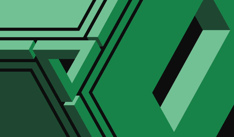 penrose, треугольник, illustration, abstract, design