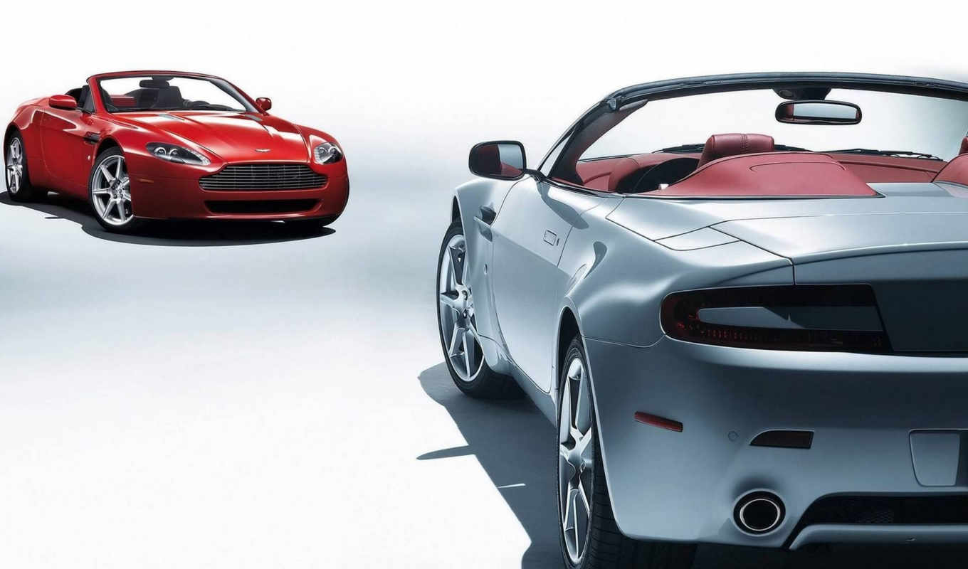 aston, martin, vantage, roadster, cars, wallpaper,
