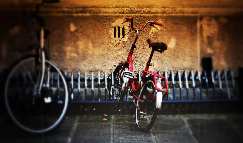 ağustos, tatili, august, велосипед, holidays, city, definition, стоянке, bikes, high,
