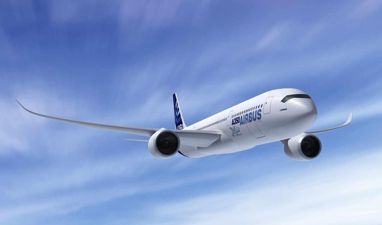 airbus, aircraft, plane, airplane, desktop,