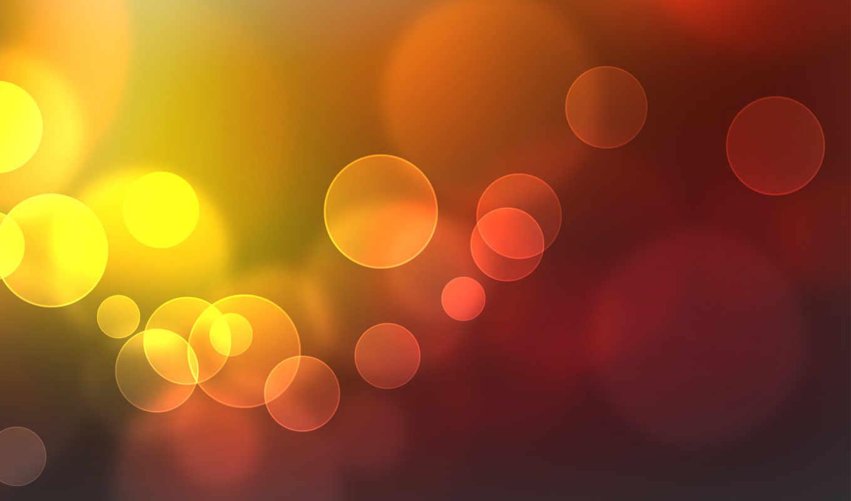abstract, круги, красный, темный, circles,