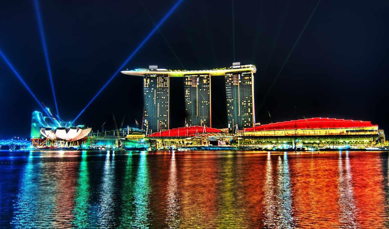 сингапур,