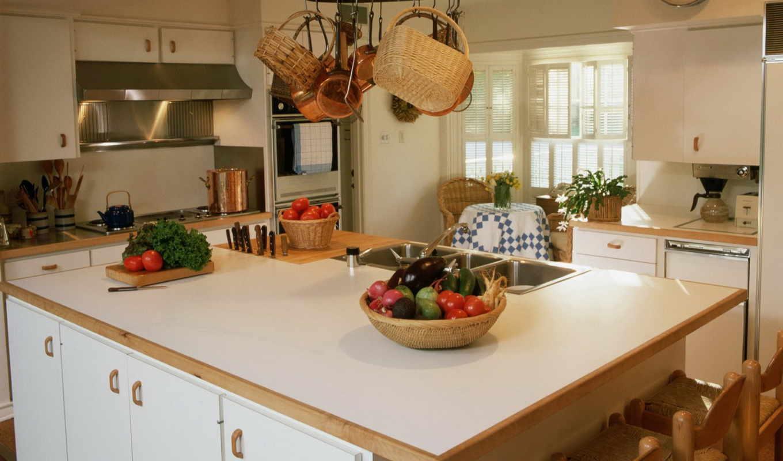 кухонные, принадлежности, кухни, мебель, interer,
