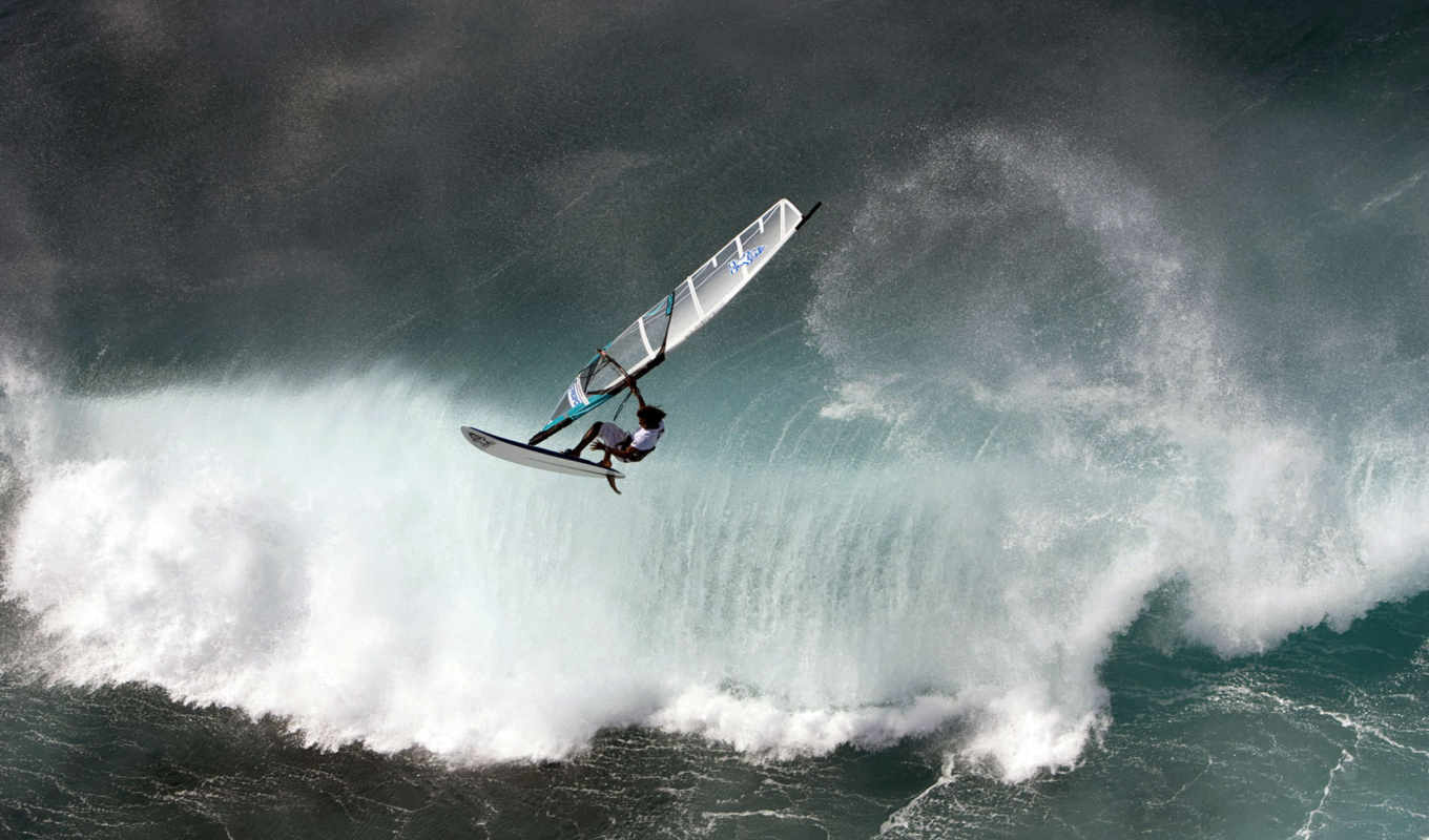 extreme, surfing, wind, sports, windsurfing, sport, картинка,