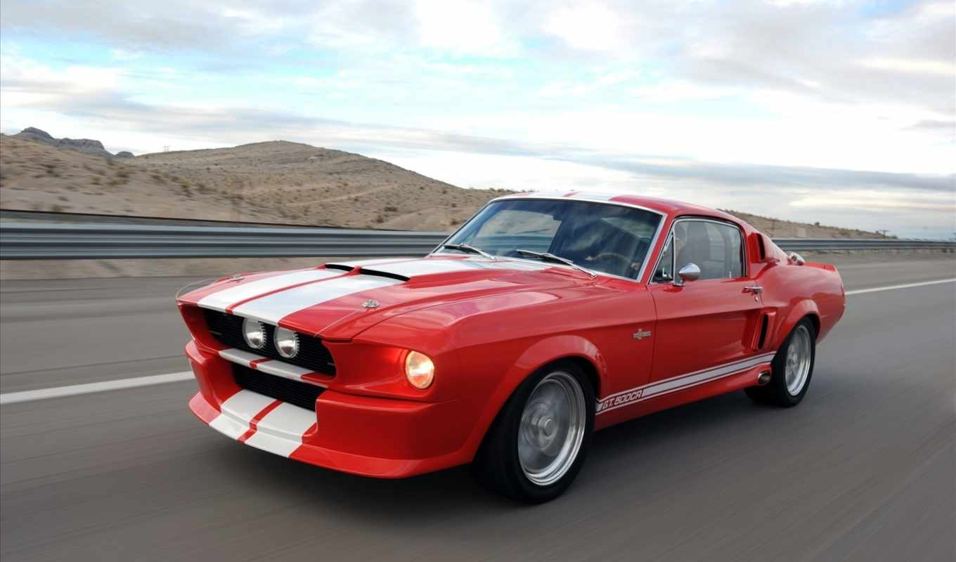 mustang, ford, shelby, fastback, cr,