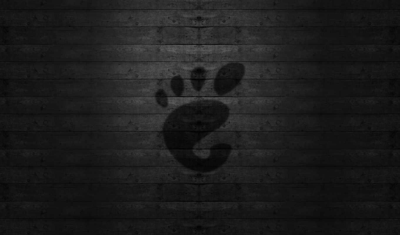 linux, gnome, wallpaper, обои, дата, доска, апреля