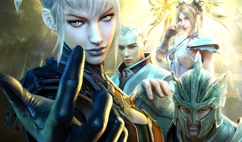 wars, guild, factions, desktop, игры, game, óîï, resolution, tv, white, woman, hair, nokia, android, modelli, war,
