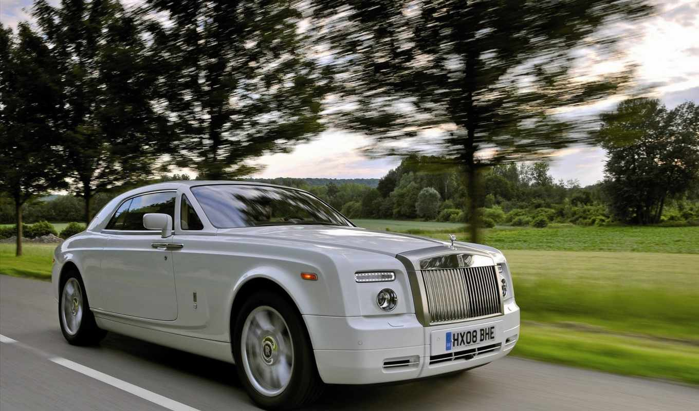 rolls, royce, phantom, изображение, car, super, coupe, картинку, автомобили, техника, картинок, picsfab, фабрика, cars,