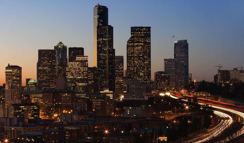 города, gorod, мира, ночные, город, красивые, ночного, городов,