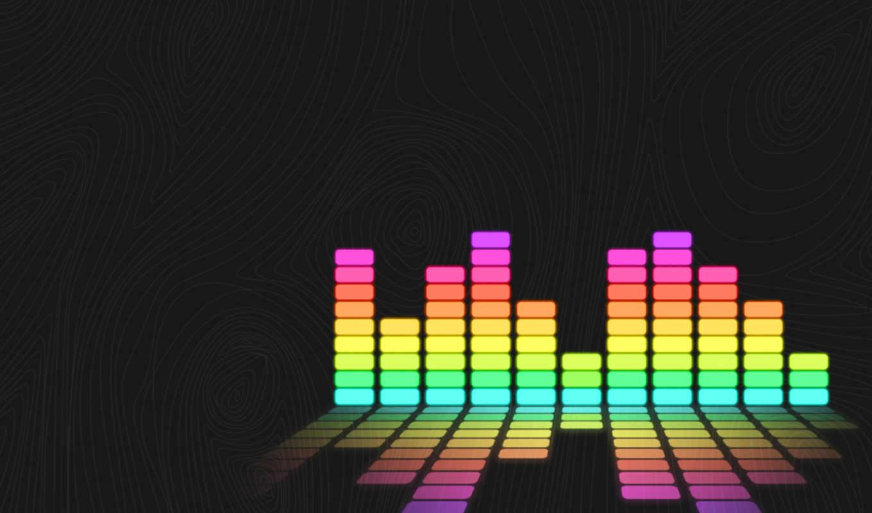 эквалайзер, muzyka,