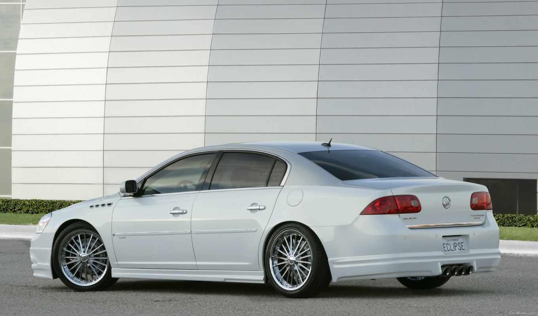 lucerne, buick, cxx, luxury, лайнер, wheels, spoke, custom, фотообои,