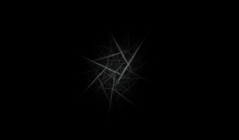 линии, чёрный, путаница, серый, картинка,