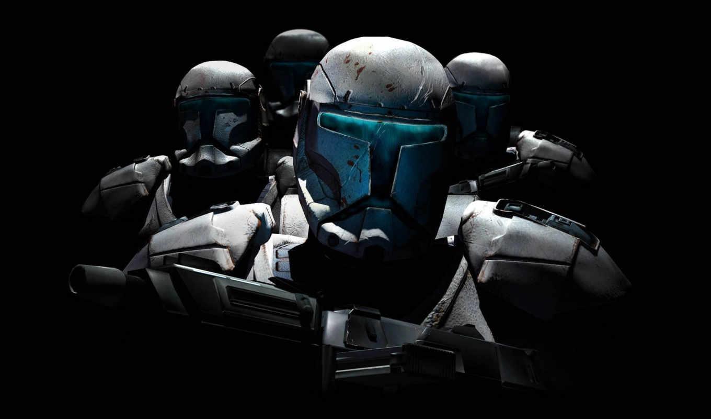 wars, star, республика, если, командос, войны, звездные,